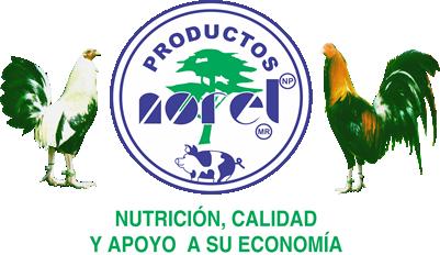 Productos Norel NP
